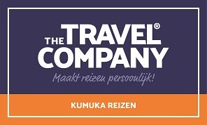 The Travel Company - Kumuka Reizen